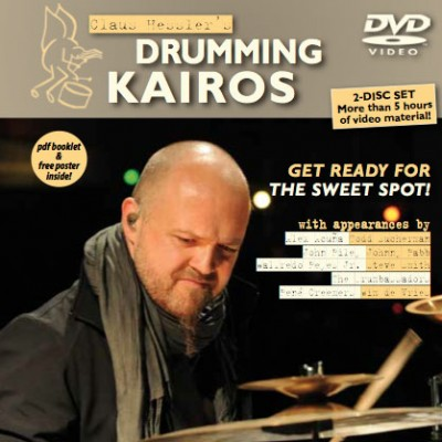 drumming-kairos-cover