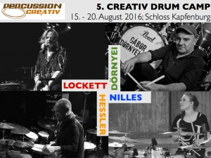 5. Creativ Drum Camp Ankündigung.007