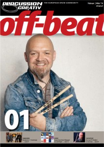Claus Offbeat Cover