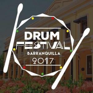 Baranquilla Drumfest Logo